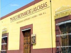 Museo de Antropologia y Paleontologia