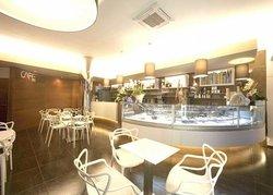 Cafe' Armani