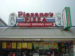 Piezano's Pizza