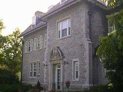Prime Minister's Official Residence