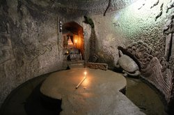 Taya Caves