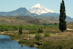Malleo River