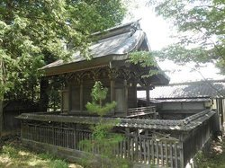 Funagata Shrine