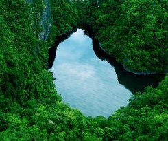 Tayak Lagoon