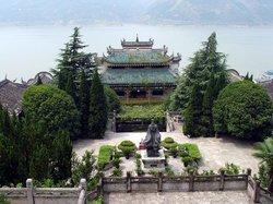 Sixi Nature Scenic Resort