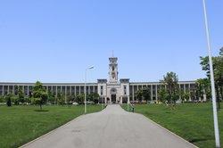 The University of Nottingham Ningbo