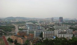 Zhongshan City