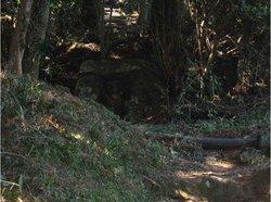 Nihonzaka Pass Trail