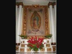 Nuestra Señora de Santa Ana