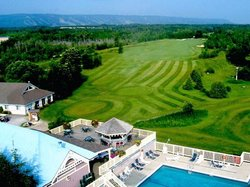 Atoka Golf Course
