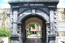 Fort Marlborough