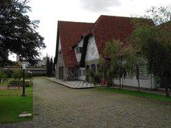 Museu Historico de Londrina Padre Carlos Weiss