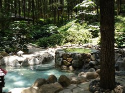 Jinfang Hot Spring