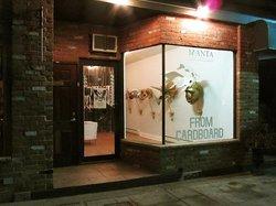 Manta Contemporary Art Gallery