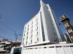 Cheonan Hotel M