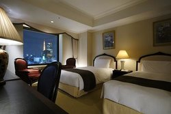 Ageo Daiichi Hotel