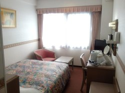 Hotel Alpha One Yonezawa