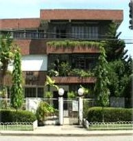 Lnu House