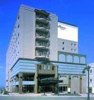 Nobeoka Green Hotel