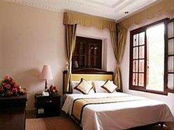 Cong Doan Phu Yen Hotel