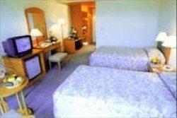Trang Plaza Hotel