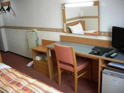 Hotel Alpha-One Onomichi