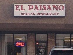 El Paisano Mexican Restaurant
