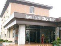 Tsuchiura City Hotel
