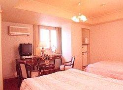 Sunrise Kanko Hotel
