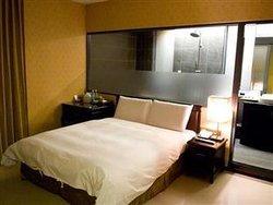 Shan Yue Hotspring Hotel Taipei