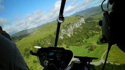 Precision Helicopters Ltd Piopio
