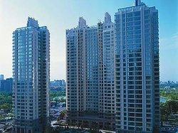 Marriott Executive Apartments Palm