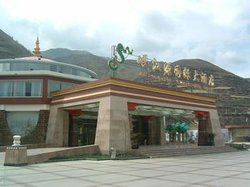 Minjiangyuan International Hotel