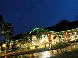 Mahkota Graha Hotel