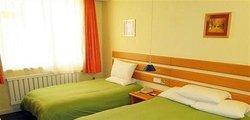 Home Inn Dalian Xinghai Plaza