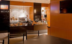 Moka Business Hotel