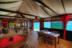 Matira Beach Restaurant