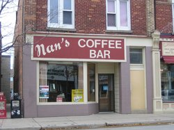 Nan's Coffee Bar