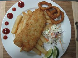 Seafood Tale Fish & Chips Cafe