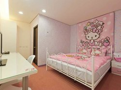 Rose Boutique Hotel - Taipei Station