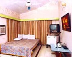 Royal Hotel at Matheran