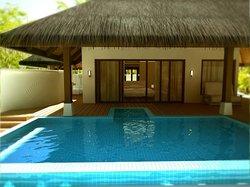 Dholhiyadhoo Resort and Spa