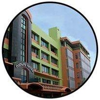 New Pongos Hotel