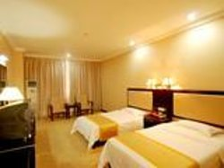Jinwan Business Hotel