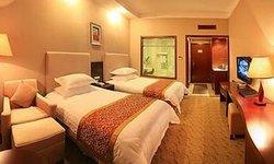 Changshan International Hotel
