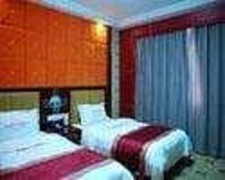 Jinbiwai Business Hotel