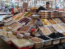 Besarabsky Market