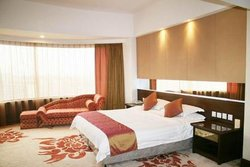 Zijingong International Hotel