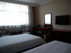 Yuci Financial Hotel