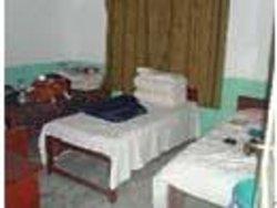 Nyalam Hotel